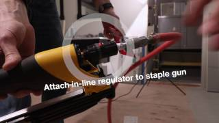GoBoard Best Practices for Fastening and Sealing Seams