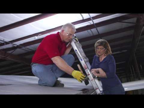 Mobile Home Roof Maintenance & Repairs