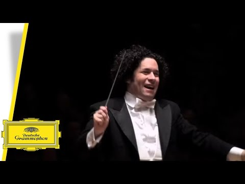 Gustavo Dudamel conducts Bruckner, Sibelius and Nielsen