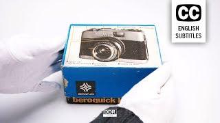 Beroquick KB135/Beirette vsn