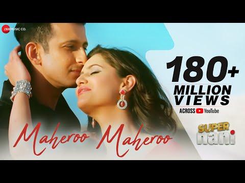 Maheroo Maheroo Full Video HD | Super Nani | Sharman Joshi | Shweta Kumar |Shreya Ghoshal |love song