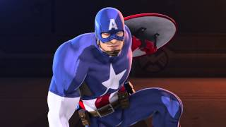 Nonton Iron Man   Captain America  Heroes United   Trailer Film Subtitle Indonesia Streaming Movie Download