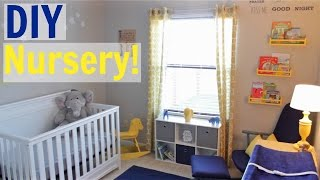 Hey everybody! In this video I will share the DIY projects I did for my best friend's nursery while keeping it all as a surprise!!!Click the link below to see their reaction!http://bit.ly/2cW5sUiCheck out my new VLOG Channel!!! http://bit.ly/1VMWHtqK E E P U P W I T H M E Instagram: @aprilbeee_http://bit.ly/1Rv8bBwSnapchat: @aprilbeee1Facebook: April Beeehttp://on.fb.me/1MqdCeDTwitter: @aprilbeee_http://bit.ly/1HqTEPEF O R   B U S I N E S S   I N Q U I R I E S Email: april.beee1@gmail.comT H A N K S   F O R   W A T C H I N G !!!