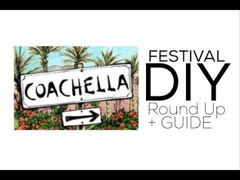 Coachella Tips| Music Festival Guide