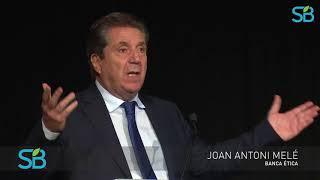 Video Joan Antoni Melé | La dignidad humana, fundamento de una nueva economía | Banca Ética MP3, 3GP, MP4, WEBM, AVI, FLV November 2018