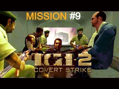 Project IGI 2 - Mission 9 Covert Strike high graphics 2020 version mission #9