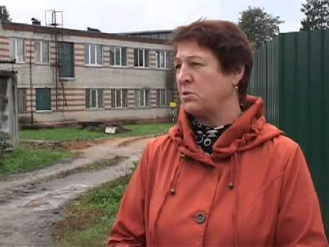Земельный беспредел в Чеховском районе.