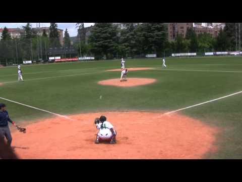 Irabia vs Pamplona (Juvenil, 03/06/11)