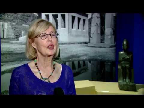 L'Or des Pharaons, une mine de trésors au Grimaldi Forum