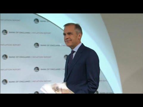 Κάρνεϊ: «Υψηλός κίνδυνος για Brexit χωρίς συμφωνία»