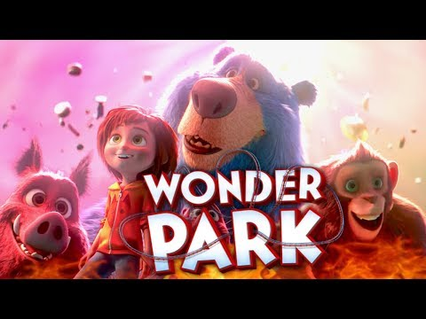 Wonder Park is Anything But Wonderful