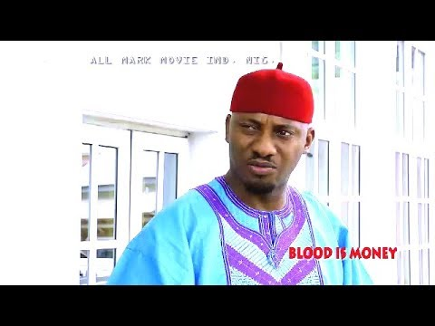 BLOOD IS MONEY 1&2 (OFFICIAL TRAILER) - 2018 LATEST NIGERIAN NOLLYWOOD MOVIES