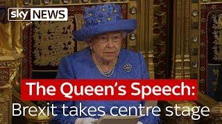 Quens Street - Brexit Prominent