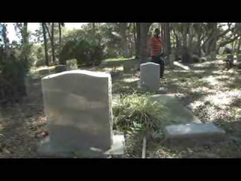 Headstones for Black Soldiers