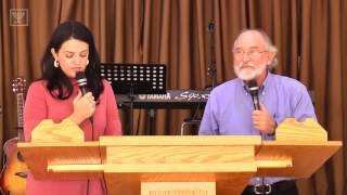 Кто мы, как мессианские евреи в Израиле. Часть 2
