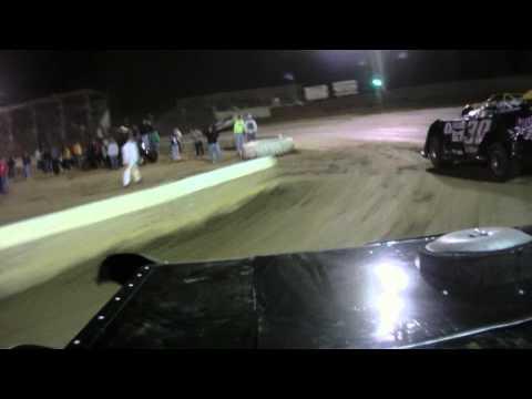 2011 In-Car Videos