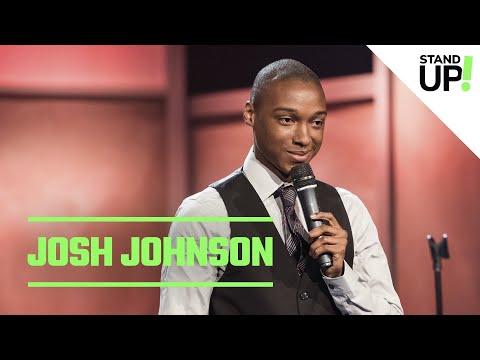 Josh Johnson Fears Drugs, New York and Kids - Thời lượng: 7 phút, 36 giây.