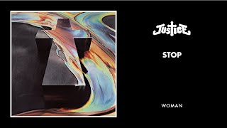 Stop available here : http://smarturl.it/JusticeWoman#alakazamCheck FIRE video : https://www.youtube.com/watch?v=tkaEpUBUQDwTaken from Justice's new album WOMANOUT NOV 18thSubscribe to Justice's channel: http://bit.ly/JusticeChannelConnect with Justice :http://www.facebook.com/etjusticepourtoushttp://www.instagram.com/etjusticepourtous