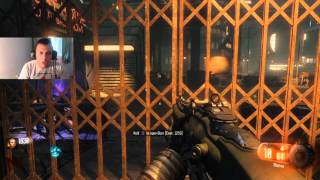 Video Black Ops 3 Zombie : Shadow Of Evil PS4 HD 60FPS MP3, 3GP, MP4, WEBM, AVI, FLV Agustus 2017