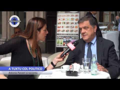 Intervista ad Antonio Panzeri – Io Protagonista
