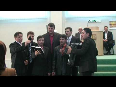 Fratii din Dumbraveni-Dumnezeu si'a ales o imparatie!