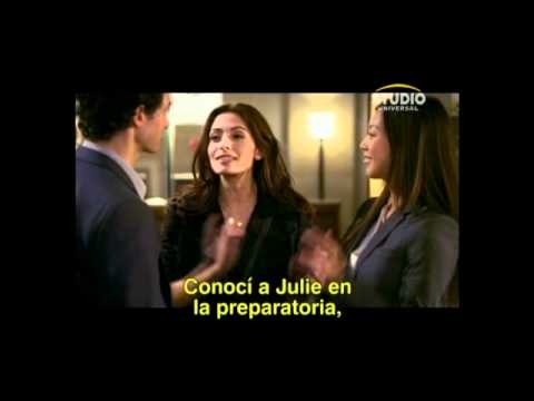 Fairly Legal -- Temporada 1 - Episodio 9