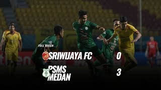 Download Video [Pekan 26] Cuplikan Pertandingan Sriwijaya FC vs PSMS Medan, 18 Oktober 2018 MP3 3GP MP4