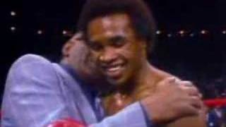Sugar Ray Leonard - Highlights