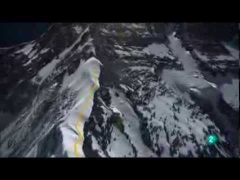 everest - http://www.antoniofm.com Documental emitido en TVE en el que soy el narrador.
