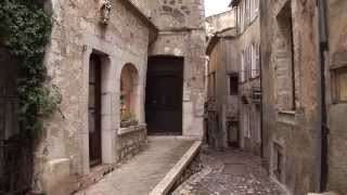 Saint-Paul-de-Vence France  City new picture : St Paul de Vence day