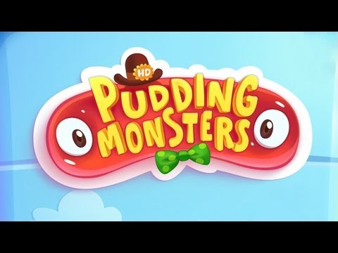 Video 2 de Pudding Monsters