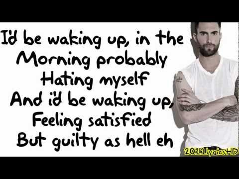 maroon - Maroon 5 - One More Night Lyrics Maroon 5 - One More Night Lyrics Maroon 5 - One More Night Lyrics.