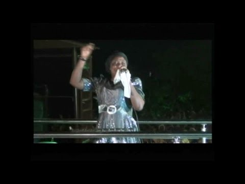 BUKOLA SENWELE JESU LIVE @ ORI OKE BABA ABIYE EDE GOSPEL MUSIC