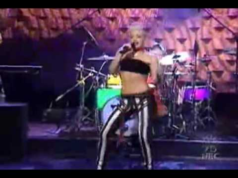 No Doubt - Hella Good (Conan, 2002)