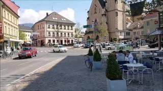 Villach Austria  city photos : مدينة فيلاخ النمساوية Villach City in Austria