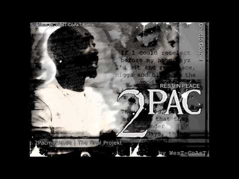 2Pac, Eminem & Foxy Brown – Snitches and Bitches 2014