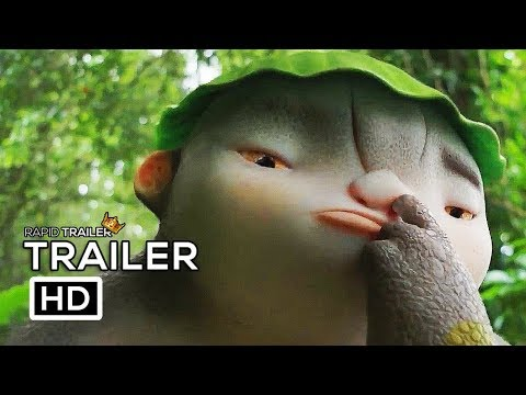 MONSTER HUNT 2 Official Trailer (2018) Fantasy Action Movie HD
