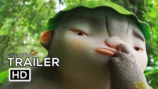 Nonton Monster Hunt 2 Official Trailer  2018  Fantasy Action Movie Hd Film Subtitle Indonesia Streaming Movie Download