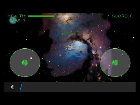 Video of Defence Ring (FREE)