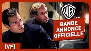 Agents très spéciaux - Code U.N.C.L.E