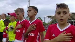 Video Benfica - Atletico Madrid 1-3 (Final 1°-2°) MP3, 3GP, MP4, WEBM, AVI, FLV Agustus 2019