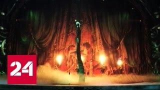 Чтобы цирк не уехал: Минкульт хочет ввести квоты для иностранных артистов