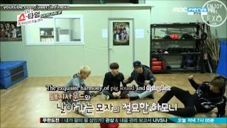 Download Video EXO FUNNY TIME MP3 3GP MP4