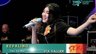 Download Lagu Via Vallen - Kepaling [OFFICIAL] Mp3