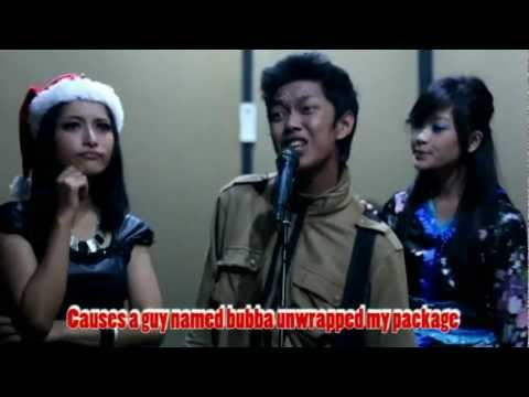 Bayu Skak - Christmas Special (WITH THE BAND)