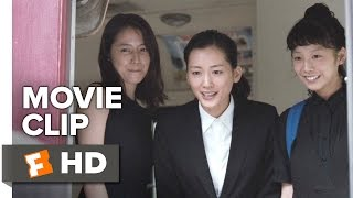 Nonton Our Little Sister Movie Clip   Let S Live Together  2015    Hirokazu Koreeda Movie Hd Film Subtitle Indonesia Streaming Movie Download