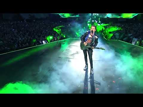 MUSE - Thought Contagion [Live from Stade de France 2019 Clip]