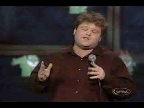 Stand Up Comedy – Frank Caliendo
