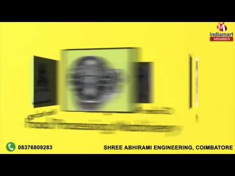 Shree Abhirami Engineering - Video
