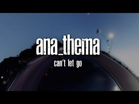 Anathema - Can't Let Go (from The Optimist) (OFFICIAL VIDEO) online metal music video by ANATHEMA